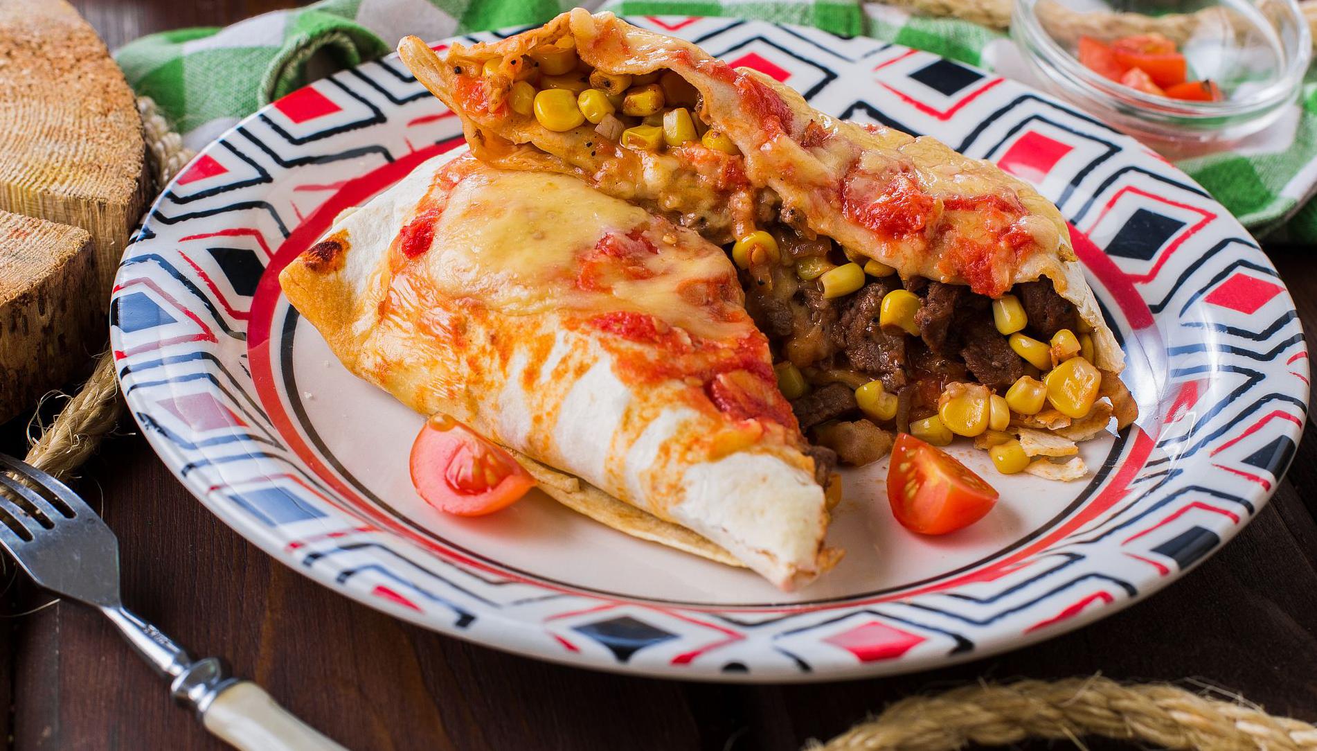 Рецепт мексиканской кухни пошагово 86