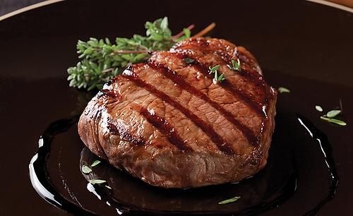 Что приготовить из мякоти бедра говядины