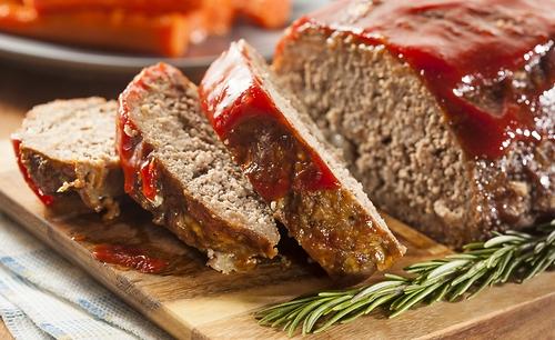 мясной рулет из фарша рецепт готовки