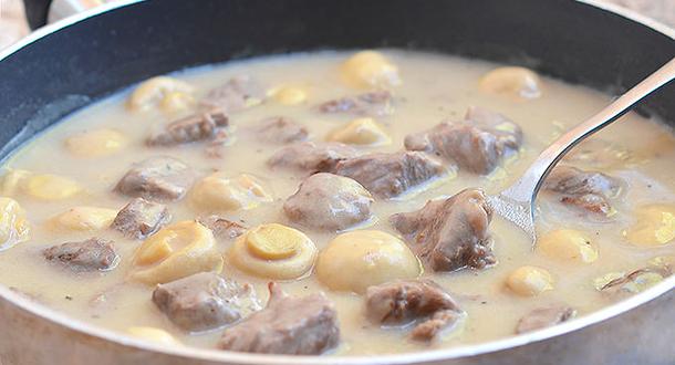 Горбуша запеченная в духовке - пошаговый рецепт