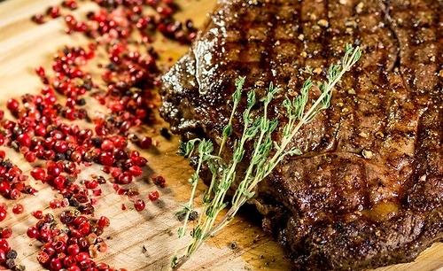 Мраморная говядина мякоть бедра рецепт приготовления в духовке